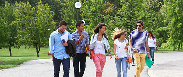 Why study in Pamplona? A unique experience.-image