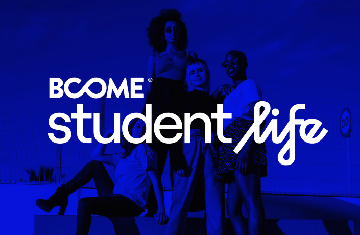Student Life, the BCOME activitiy program that you don't want to miss-image